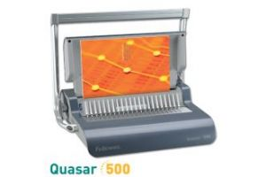 Bindownica QUASAR 500 Fellowes