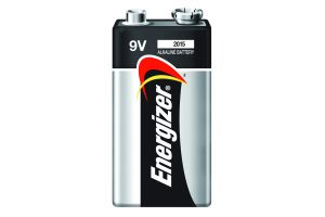 Baterie Alkaine 9V Energizer 297409 PBS