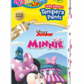 Farby tempera 12 kol.Disney MINNIE 90676 Patio