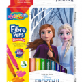 Pisaki 12 kol.Disney FROZEN II 91093 Patio